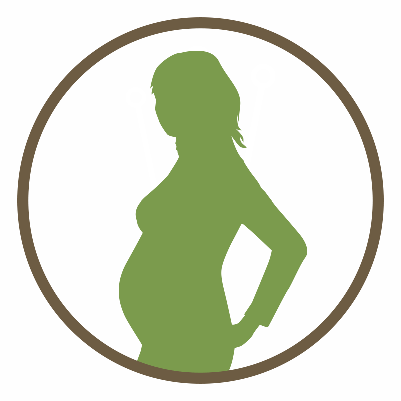 Treating pregnancy discomforts with acupuncture in San Francisco